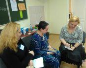 Супервизия сложных случаев консультирования беременных женщин в кризисной ситуации