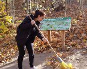 20 октября наш храм посетил волонтерский отряд «Добродетель» фото-4