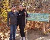 20 октября наш храм посетил волонтерский отряд «Добродетель» фото-5