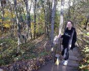 20 октября наш храм посетил волонтерский отряд «Добродетель» фото-6