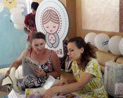 Акция Родильный дом, доброжелательный к семье завершилась в Минске фото 7