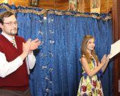 Детский праздник посвящённый святителю Николаю 10