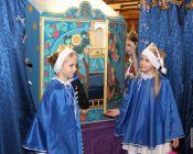 Детский праздник посвящённый святителю Николаю 11