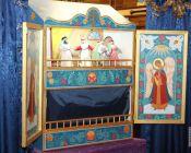 Детский праздник посвящённый святителю Николаю 12