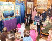 Детский праздник посвящённый святителю Николаю 14