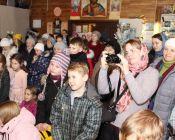 Детский праздник посвящённый святителю Николаю 16
