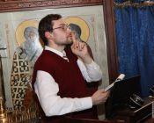Детский праздник посвящённый святителю Николаю 17