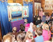 Детский праздник посвящённый святителю Николаю 18