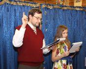 Детский праздник посвящённый святителю Николаю 21