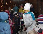 Детский праздник посвящённый святителю Николаю 24