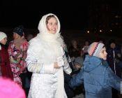 Детский праздник посвящённый святителю Николаю 29