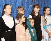 Детский праздник посвящённый святителю Николаю 4