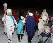 Детский праздник посвящённый святителю Николаю 40