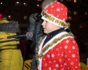 Детский праздник посвящённый святителю Николаю 43