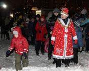 Детский праздник посвящённый святителю Николаю 47