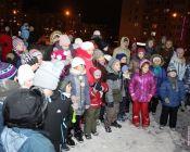 Детский праздник посвящённый святителю Николаю 51
