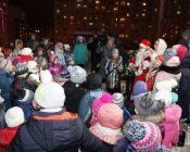 Детский праздник посвящённый святителю Николаю 52