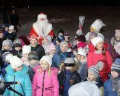 Детский праздник посвящённый святителю Николаю 53