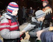 Детский праздник посвящённый святителю Николаю 56