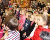Детский праздник посвящённый святителю Николаю 6