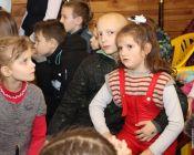 Детский праздник посвящённый святителю Николаю 8