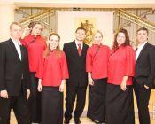 Фоторепортаж о выступлении хора храма Николая Японского-18