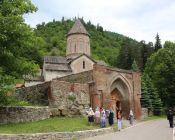 Паломническая поездка в Грузию 2018 (фото 10)