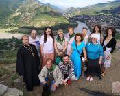Паломническая поездка в Грузию 2018 (фото 118)