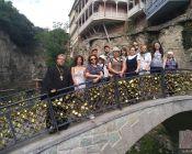 Паломническая поездка в Грузию 2018 (фото 153)