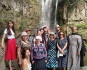 Паломническая поездка в Грузию 2018 (фото 156)