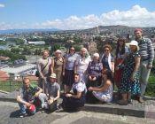 Паломническая поездка в Грузию 2018 (фото 170)