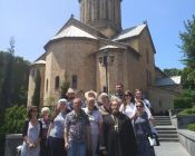 Паломническая поездка в Грузию 2018 (фото 173)