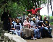 Паломническая поездка в Грузию 2018 (фото 24)