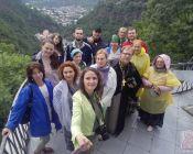 Паломническая поездка в Грузию 2018 (фото 44)