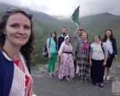 Паломническая поездка в Грузию 2018 (фото 59)