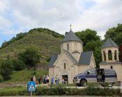 Паломническая поездка в Грузию 2018 (фото 8)