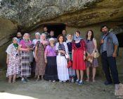 Паломническая поездка в Грузию 2018 (фото 92)