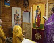 Освящение-икон-Пресвятой-Богородицы-и-Спасителя-(фото-11)