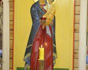 Освящение-икон-Пресвятой-Богородицы-и-Спасителя-(фото-13)