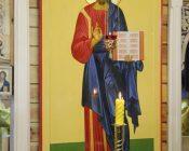 Освящение-икон-Пресвятой-Богородицы-и-Спасителя-(фото-2)
