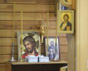 Освящение-икон-Пресвятой-Богородицы-и-Спасителя-(фото-3)