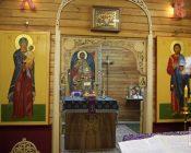 Освящение-икон-Пресвятой-Богородицы-и-Спасителя-(фото-4)