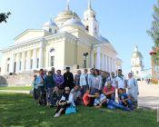 паломническая поездка на озеро Селигер  10