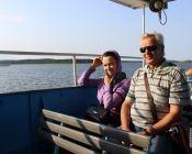 паломническая поездка на озеро Селигер  54
