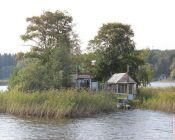 паломническая поездка на озеро Селигер  57