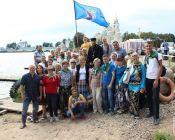 паломническая поездка на озеро Селигер  69