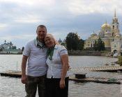 паломническая поездка на озеро Селигер  71
