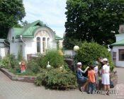 Паломническая поездка церковно-приходской школы по старым храмам г. Минска