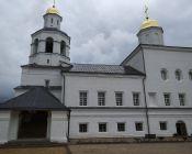 Паломничество в Троицкий Герасимо-Болдинский мужской монастырь (фото 18)