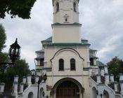 Паломничество в Троицкий Герасимо-Болдинский мужской монастырь (фото 19)